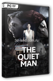 THE QUIET MAN (ЛИЦЕНЗИЯ) DVD10 - Action / 3rd Person