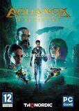 2DVD AQUANOX: DEEP DESCENT (ОЗВУЧКА) (ДВА DVD9) - Action, FPS, Simulator