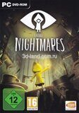 LITTLE NIGHTMARES (ЛИЦЕНЗИЯ) DVD5